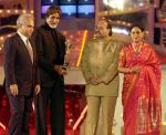 Superstar Amitabh Bachchan Receives Award For Contribution To Indian Cinema.jpg