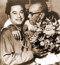 Kishore and SDB