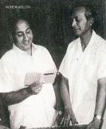 Mohd Rafi and Naushad Ali