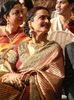 Rekha - Actress Rekha At The 49th Manikchand Filmfare Awards.jpg