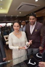 Madhuri Dixit launches png store on 5th March 2016 (1)_56dc1d49c8796.JPG