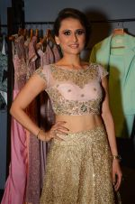 Model walks for Amy Billimoria charity show in Juhu, Mumbai on 26th Oct 2015