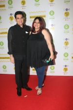 Omung Kumar at the Red Carpet For Oxfam Mami Women In Film Brunch on 28th Oct 2018