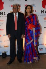Shobhaa De at MAMI Closing ceremony on 5th Nov 2015