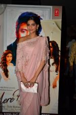 Sonam Kapoor at Tulsi Kumar album launch on 1st April 2016