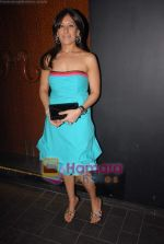 maheka mirpuri at Photographer Sumeet Chopra_s birthday bash in Oba on 20th March 2009 (31).JPG