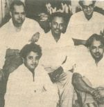Jaikishan with composers.JPG