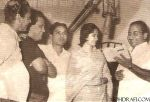 jaikishan with rafi hasrat and saira.jpg