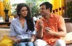Karishma Tanna and Vivek Oberoi in Grand Masti.jpg
