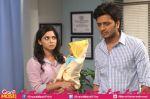 Sonalee Kulkarni and Ritesh Deshmukh in Grand Masti.jpg