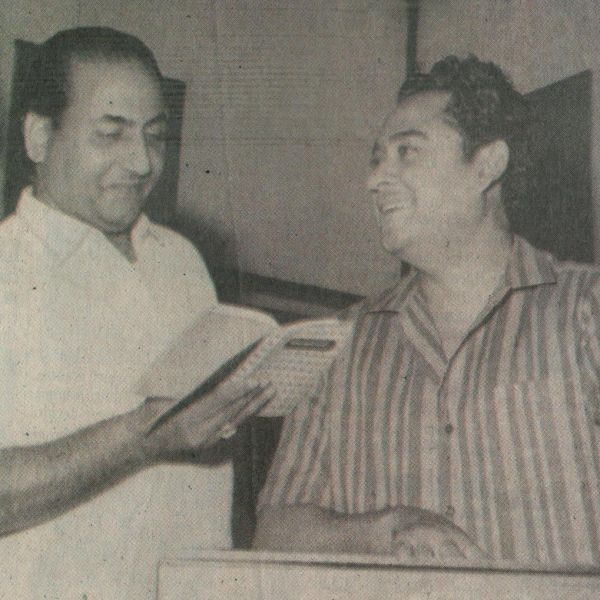kishore kumar and mohd rafi relationship counseling