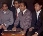 MOHAMMAD RAFI - The Enigma !