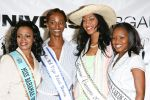 Trinere Lynes, Miss Universe Bahamas 2007, Renata Christian, Naemi Monte and Saneita Been 2007-1.jpg