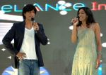 Suzi Mann interview Shah Rukh Khan at the Asian lifestyle show in London - 7.jpg
