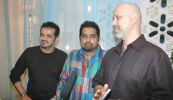 Audio Release Of Movie Heyy Babyy - Loy, Shankar, Ehsaan - 11.jpg