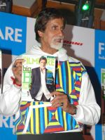 Amitabh Bachchan Launches The New Edition of Filmfare Magazine - 13.jpg