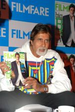 Amitabh Bachchan Launches The New Edition of Filmfare Magazine - 15.jpg
