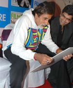 Amitabh Bachchan Launches The New Edition of Filmfare Magazine - 4.jpg