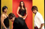 Cash - Zayed Khan, Ajay Devgan, Ritesh Deshmukh.jpg