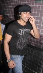 Aashish Chaudhary at Speed Premiered At PVR Juhu - 6.jpg