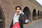 Zayed Khan in Speed - 3.jpg