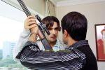 Zayed Khan, Sanjay Suri in Speed - 1.jpg