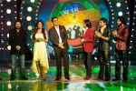 Bipasha Basu, Boman Irani, Shaan, Harshit on Star Voice of India (2).jpg