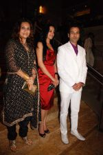 Rohit Roy, Mansi Joshi at the 1st Anniversary Bash of Men_s Health Magazine.jpg