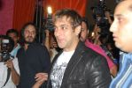 Salman Khan at the Launch of Tinsel Town Bollywood on Demand and also launch of Bombay 72 East.jpg