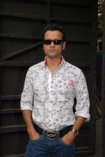 Rohit Roy at Dus Kahaniyaan Promotion.jpg