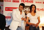 John Abraham, Bipasha Basu at the new filmfare issue launch (4).jpg