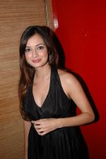 Dia Mirza at Channel V celebrates success of India_s Hottest.jpg