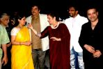 Shatrughan Sinha, Javed Jaffrey, Ravi Behl at Shatrughan Sinha_s birthday party.jpg