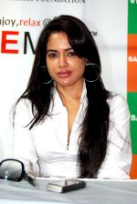 Sameera Reddy at Mukti Foundation event (1).jpg