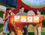 Aamir Khan, Darsheel Safary at Pogo Amazing Kids Awards 2007 (1).jpg