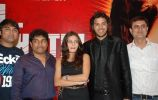 Johnny Lever, Sneha Ullal, Kumar Sahil at the Press Conference of _Kaashh... Mere Hote_ (1).JPG