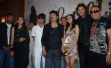 Sanaa Mirza, Kumar Sahil and others at the Press Conference of _Kaashh... Mere Hote_ (1).JPG