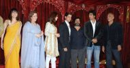 Aishwarya Rai, Hrithik Roshan at the Jodhaa Akbar Music Launch (2).JPG
