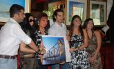 Dino Morea at the launch of Gladrags Swimsuit Calendar 2008 (3).jpg