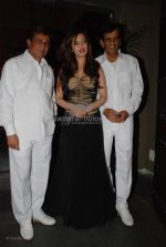Abbas Mustan at Ria Sen_s birthday bash (11).jpg