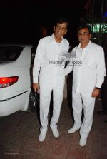 Abbas Mustan at Ria Sen_s birthday bash (19).jpg