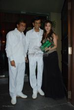 Abbas Mustan at Ria Sen_s birthday bash (5).jpg