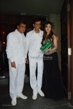 Abbas Mustan at Ria Sen_s birthday bash (6).jpg