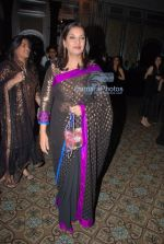 Shabana Azmi at Farhan Akhtar_s bash for German watch Alange (44).JPG