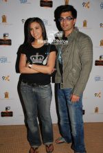 Shilpa Anand, Karan Grover - Global Indian TV honors practice session (12).JPG