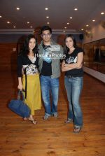 Shilpa Anand, Karan Grover - Global Indian TV honors practice session (15).JPG