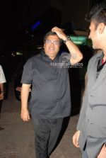 Subhash Ghai at Ria Sen_s birthday bash (41).jpg