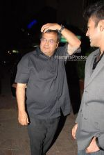Subhash Ghai at Ria Sen_s birthday bash (42).jpg