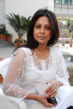 Shefali Shah at Subhash Ghai_s birthday bash and music launch of film Black And White (60).JPG