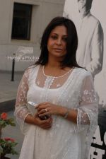 Shefali Shah at Subhash Ghai_s birthday bash and music launch of film Black And White (94).JPG